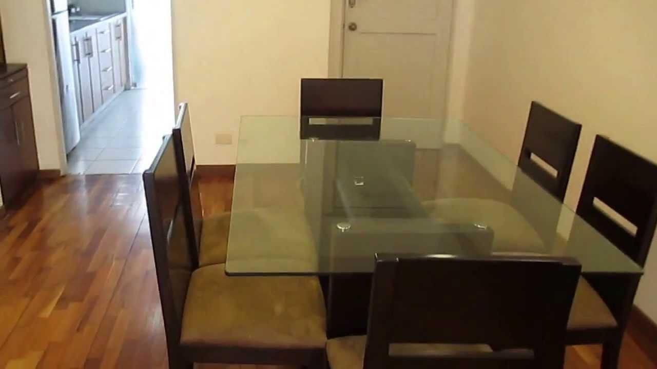Apartamentos renta alquiler amoblados lima peru