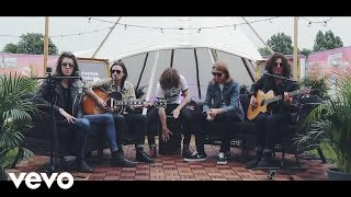 At Most A Kiss (Absolute Radio Live Acoustic Session At Isle Of Wight Festival 2016)
