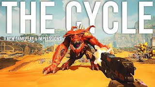 The Cycle - Updated Gameplay and Impressions