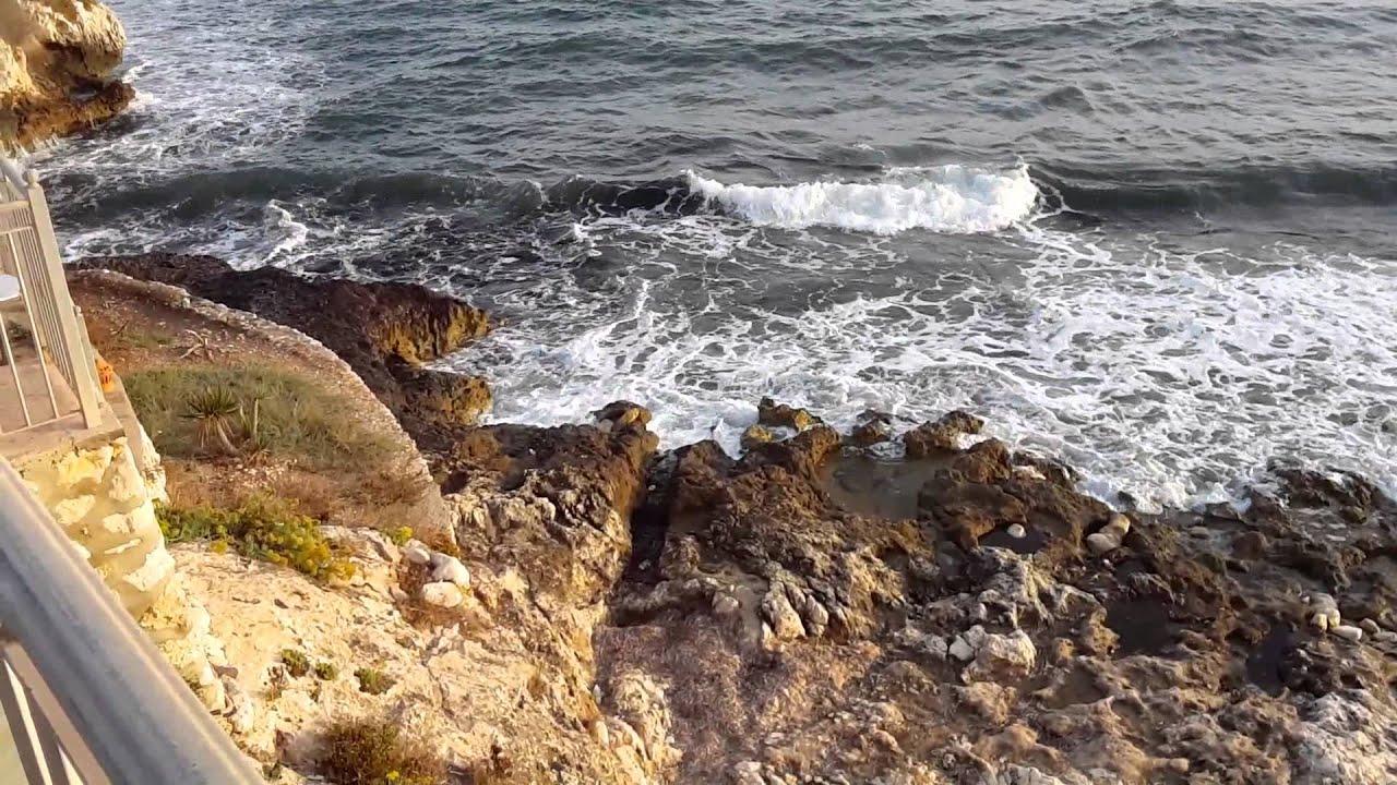 Le Terrazze, Calamosca (Cagliari) - YouTube