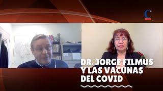 La ciencia VS las teorías conspirativas en torno al COVID-19