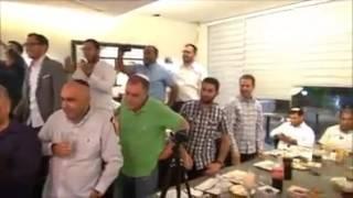 """شاهد:إسرائيليون يرقصون على أغنية شهيرة لـ""""أم كلثوم"""" - E3lam.Org"""