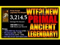 WTF Primal Ancient Legendary Items Diablo 3 Patch 2.5 PTR Preview Gameplay