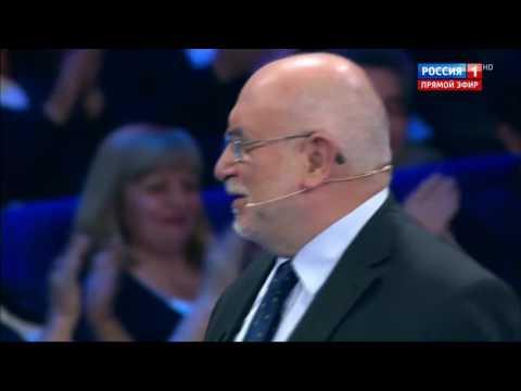 Николай Сванидзе — Персоны — Эхо Москвы