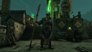 For Honor - Weekly Content Update for the Week of October 17, 2019 Trailer