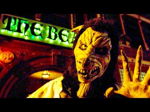 Dana McKenzie - LIST: Top 10 Haunted Attractions In The U.S.