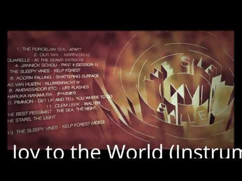 Lucas Thompson-Joy to the World (Instrumental)