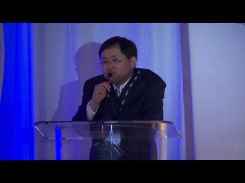 Chinese Ministry of Health on global collaboration at World Orphan Drug Congress USA 2013