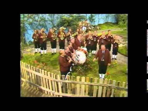 25 Jahre Ernst Mosch und seine Original Egerländer Musikanten (1981)
