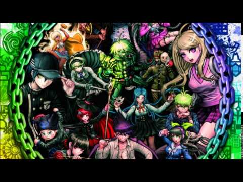 Rise and Shine, Ursine! (Monokubs Theme) - Danganronpa V3: Killing Harmony OST Extended