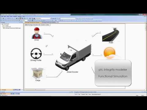 PTCs MBSE Full Presentation with Product Demos