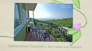 Недорогой отдых в Крыму в Алуште(Недорогой отдых в Крыму в Алуште., 2013-11-27T11:14:54.000Z)