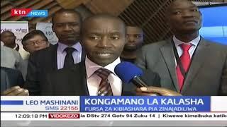 Kongamano la Kalasha | Fursa za kibiashara zajadiliwa huku washikadau wakikutana Nairobi