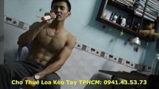 Sau Tất Cả guitar cover Hotboy Quảng Trị..... Cho thuê loa kéo tay TPHCM