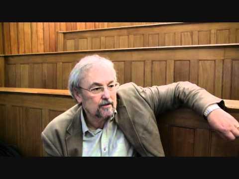 Social Networking - Professor Robin Dunbar