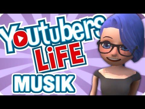 Musik kanal // Youtubers Life
