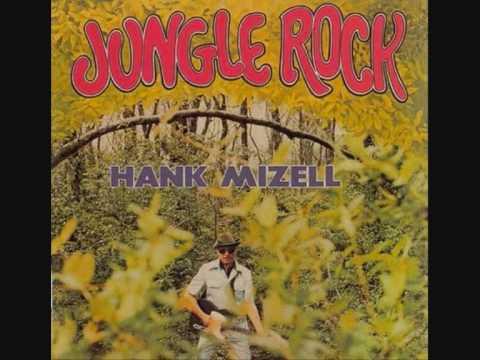 Hank Mizell  Burning Eyes