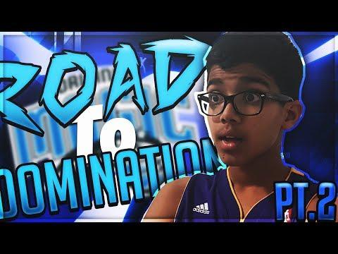 NBA 2K19 ROAD TO DOMINATION | ORLANDO MAGIC | EP. 2 | THE GLOW UP!