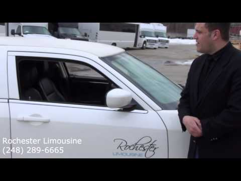 Metro Detroit Stretch Limo Rental - Rochester Limousine, LLC