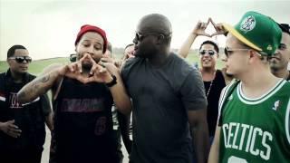 TODO EL MUNDO BELLAQUEANDO (Varios Artist) EDIT (Deejay - P) 2014