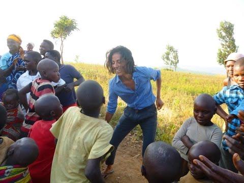 Rwanda Trip Video 2014