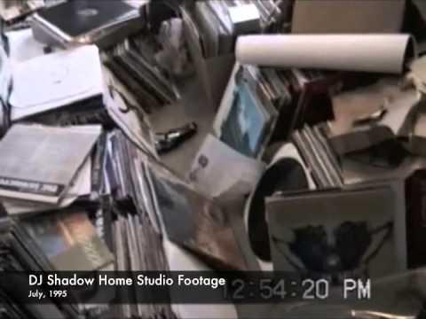 Home Studio Footage 1995 (DJ Shadow)