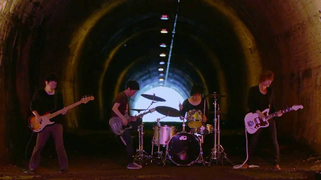 cinema staff 「great escape」MV(TVアニメ「進撃の巨人」後期EDテーマ)-封面