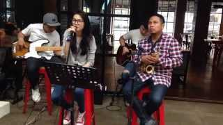 Maafkan-Soulmate Band Palembang acoustic version cover