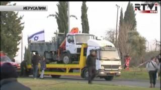 Власти Израиля полагают, что иерусалимский террорист был сторонником ИГИЛ