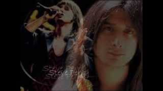 Steve Perry The Party
