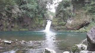 【熊本県・人吉市】大塚のとどろの滝