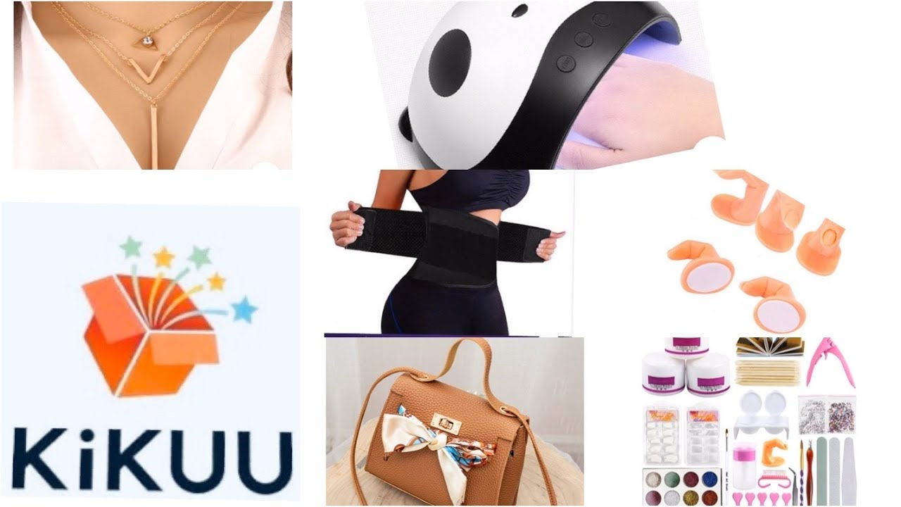 Download Kikuu online shopping mall ReviEW/is this good WortH the price?/what you order VS what you receive