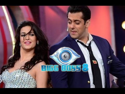 Natasha's Shocking Truth REVELAED In Bigg Boss 8 23rd September 2014 Episode