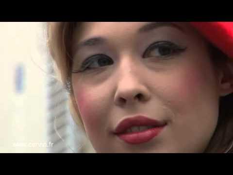 Savoir-faire de Cervin Paris pour Shanghai, le sp�cialiste du bas nylon