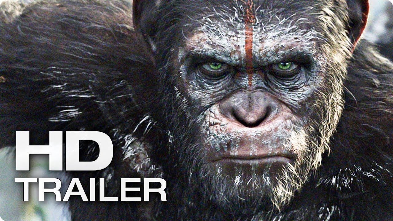 Planet Der Affen Revolution Stream Kkiste