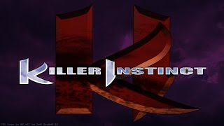 Killer Instinct Tribute