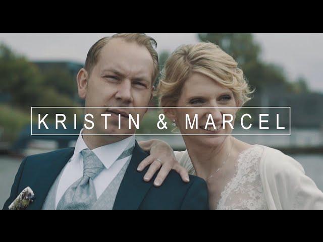 Wedding Kristin & Marcel - HOCHZEITSVIDEO BERLIN