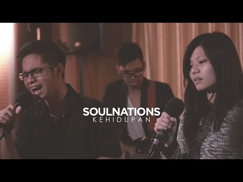 Kehidupan (Godbless Cover) by SOULNATIONS (Exaltation Championship)