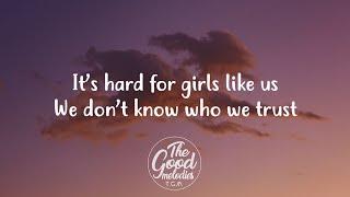 Download Zoe Wees - Girls Like Us (Lyrics)