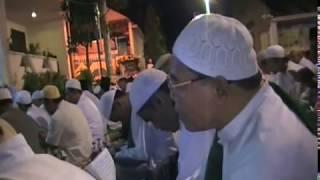 VIDEO REKAMAN DOA MALAM NISFU SYA