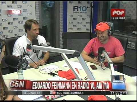 C5N - DUPLEX DE ARGENTINA EN VIVO CON DICHO Y HECHO