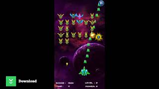 Galaxy Attack: Alien Shooter - Save the Galaxy from alien swarm attack