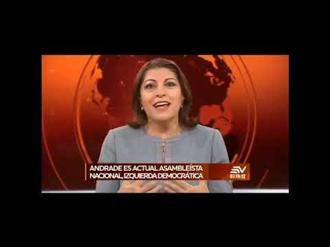 Entrevista Wilma Andrade en Contacto Directo