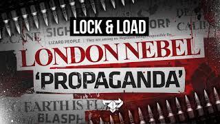 Video LOCK & LOAD SERIES VOL 58  [London Nebel - Propaganda EP] download MP3, 3GP, MP4, WEBM, AVI, FLV April 2018