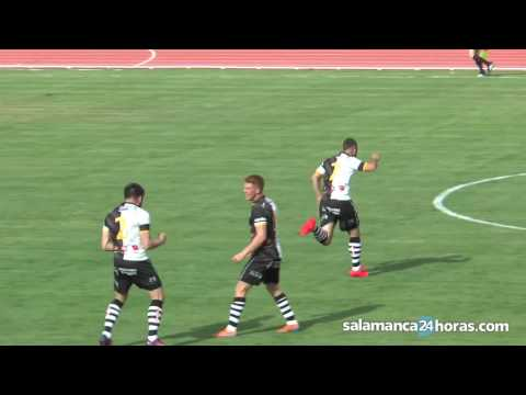 Resumen Unionistas CF 1-0 Olímpic de Xàtiva | Playoff de ascenso a 2ªB