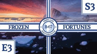 Frozen Fortunes - S3-E3  An Orji On A Sunday!    Football Manager 2018