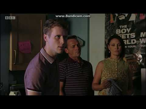 EastEnders - The Mitchell Family Dinner Disaster (17th August 2017)