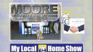 Clements Agency And Moore Security Solutions On My Local Home Show Tucson