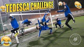 TEDESCA_CHALLENGE_con_la_FC_BOMBER_-_Incredibile_Vittoria!