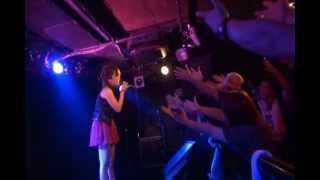 ロック系ダンスボーカルユニット Splash!です。ライブ映像からHeartbrea...